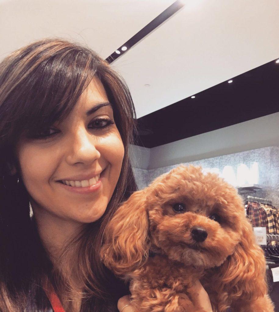 Le Petite Rouge de Salvaterra de Masgos con Cristina García en Austin (Texas) _