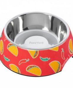Comedero Fuzzyard Bowl Hey Esse