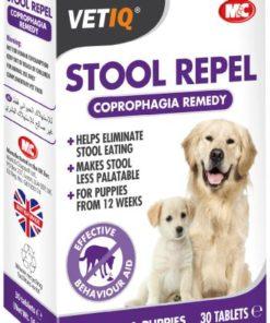 Coprofagia Canina Salvaterra de Magos
