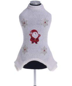 ropa para perros de navidad tutti brilli caniche toy regalo amigo invisible-min
